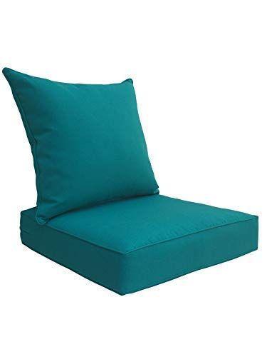 indoor outdoor patio deep seat cushion