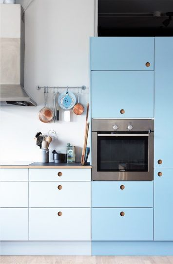 Appliance Color Trends 2020.Interior Color Trends 2020 Pastel Baby Blue In Interiors And