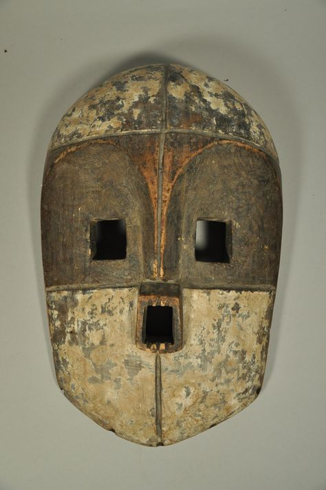 lot masque buccal