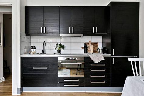 Genial Une Vraie Cuisine Dans Un Mini Studio   PLANETE DECO A Homes World