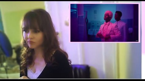 A sad story with happy end- what can be better? Love that relaxing tune) #Reaction #review #LilNasx #sungoesdown #react #reacting #musicvideoreaction #reacts #musicvideo #reactingto #reviews #musicvideoreact