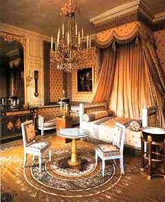 versailles bedroom furniture. Napoleon\'s Bedroom   Versailles ...