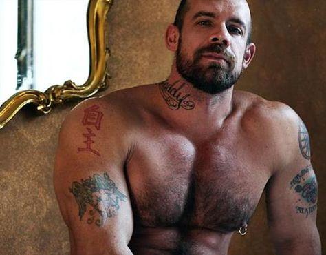 bears Gay muscle