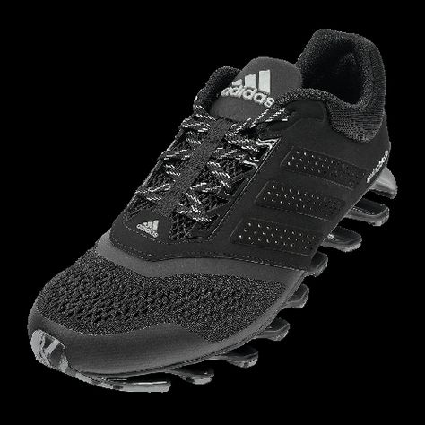 buy popular f3a94 4c60f ADIDAS SPRINGBLADE DRIVE now available at Foot Locker
