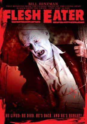 Flesheater Zombie Nosh Revenge Of The Living Zombies De 1988