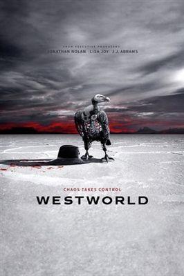 Movie Posters Westworld Hbo Westworld Westworld Season