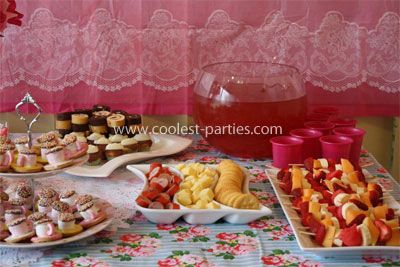 Coolest Princess Birthday Party Ideas