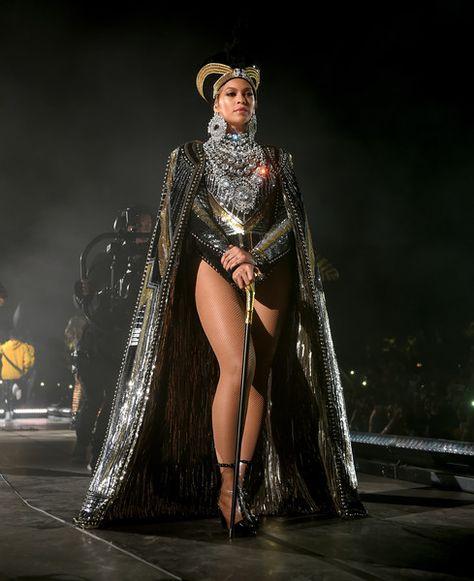 Beyoncé - The Celeb Queens Of Coachella 2018 - Photos