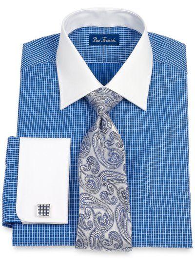 Swag on pinterest 213 pins on deion sanders men for 2 ply cotton dress shirt