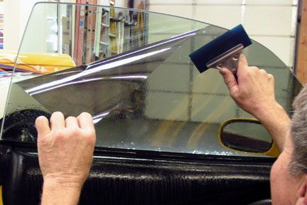 Tint College Offers A World Class Window Tinting Installations