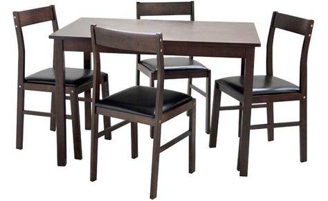 Tavolo Da Cucina Quadrato Allungabile ~ Tavoli – Conforama ...