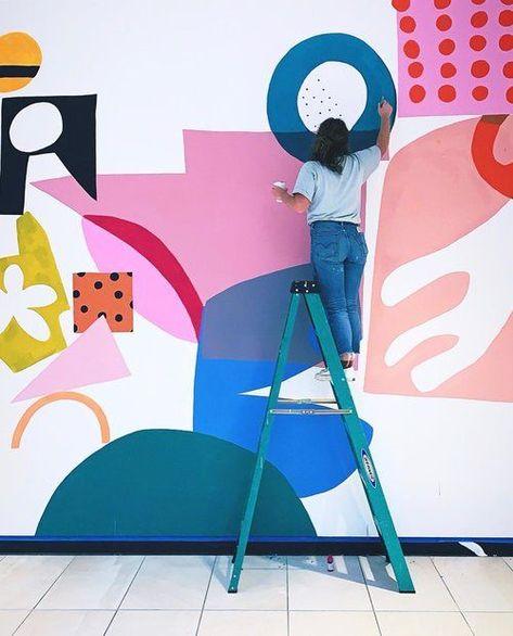 5 formas creativas de renovar el color de tus paredes