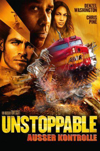 Unstoppable Ausser Kontrolle Unstoppable Ausser Kontrolle Chris Pine Filme Kostenlos Denzel Washington