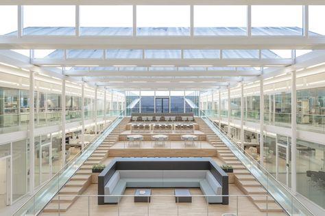 Badezimmerplaner d ~ 10 best atrium images on pinterest atrium architecture interior