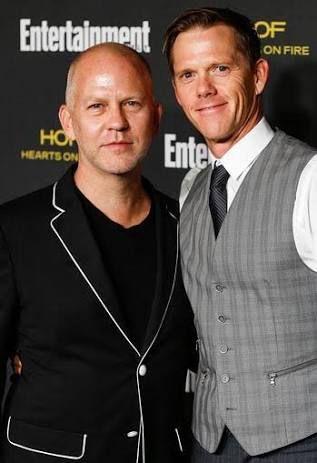 Ryan murphy highlights gay people's struggle for self
