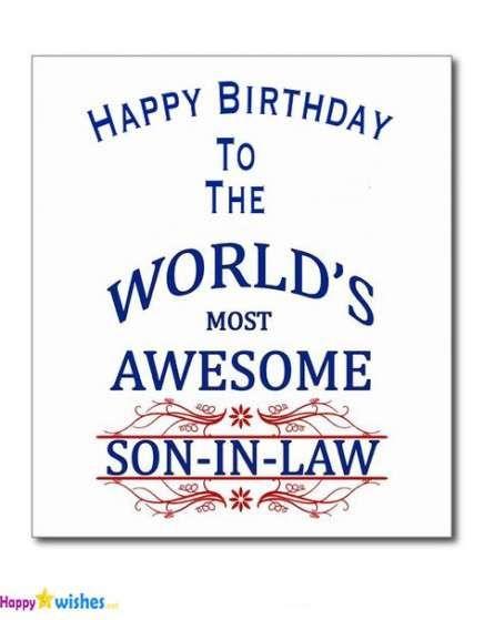 Birthday Greetings For Son Law 28 Ideas Birthday Wishes For Son Birthday Quotes Happy Birthday Son