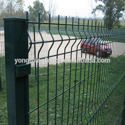high Zinc lowes hog wire fencing, wire mesh farm fence, pig wire ...