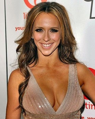 Jennifer Love Hewitt Sexy The Client Actress & Model Glossy Color Photo