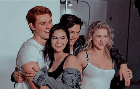 Riverdale Cast 🐚