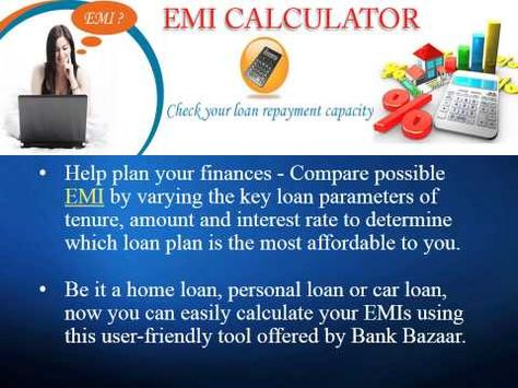 117 best Financial Updates images on Pinterest Finance - auto loan calculator