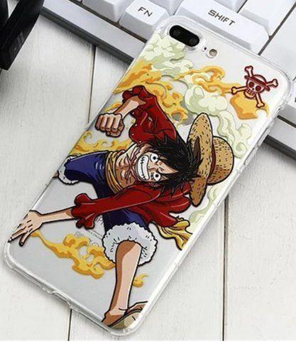Coque iPhone 6/6S Luffy One piece Manga Enervé | Iphone, Iphone 6 ...