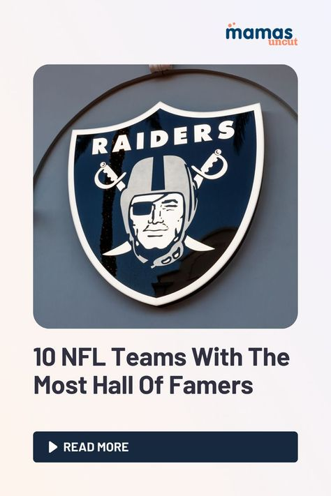 Have you ever wondered, What NFL Team Has the Most Hall of Famers? Well, then you've come to the right place.
