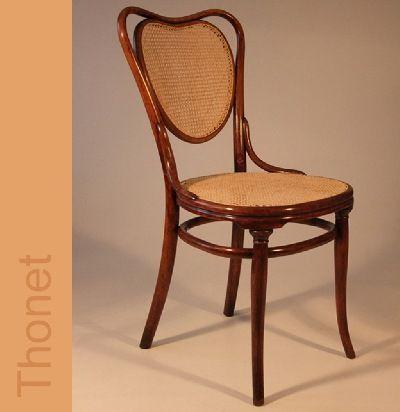 Thonet Sessel Nr 5 Ca 1876 1881 Art Deco Mobel Bauhaus Mobel Mobeldesign
