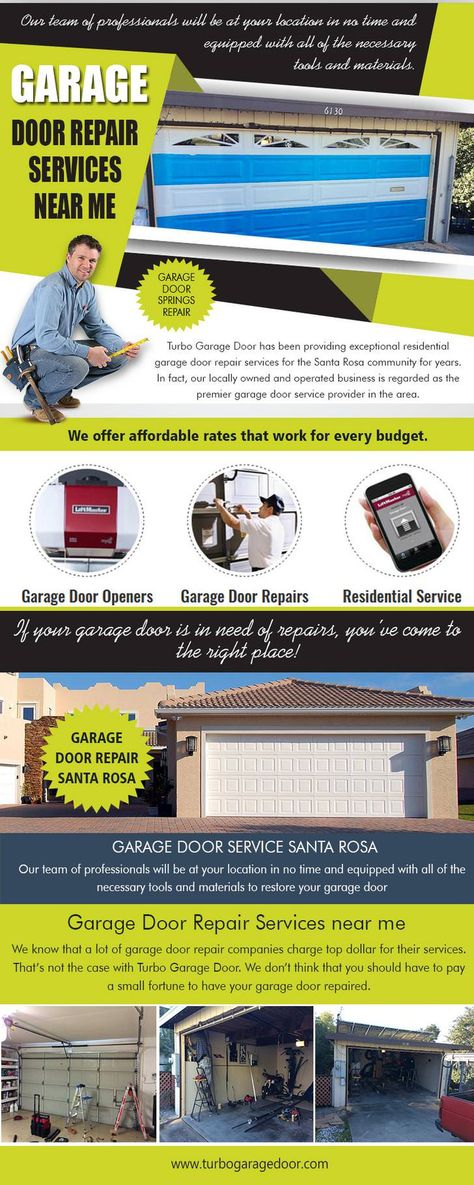 Garage Door Repair Services Near Me Garage Door Repair Service Garage Door Repair Garage Door Installation