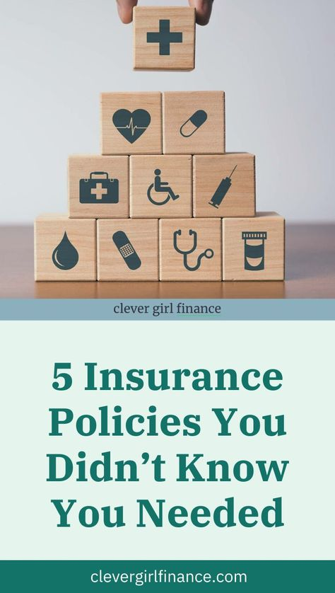 5 Insurance Policies You Didn T Know You Needed Best Health