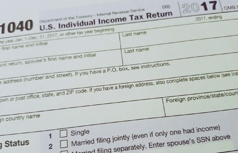 Taxes From A To Z  A Is For Actual Expense Method