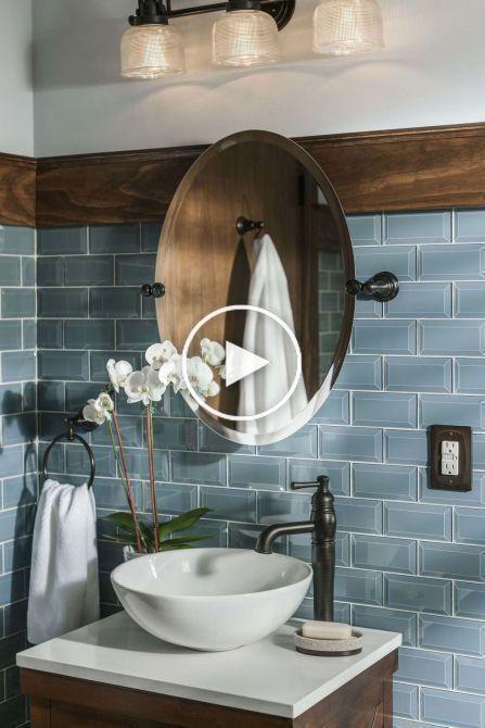 10 Easy Bathroom Decor Ideas In 2020 Diy Bathroom Decor Bathroom Design Decor Best Bathroom Designs