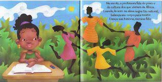 Livro Meninas Negras ( Madu Costa) - Mundinho da Criança (com ...