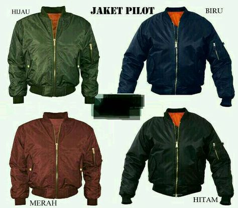 0899 007 1066Three Jaket Bomber Abu Army Wanita Jacket Ad
