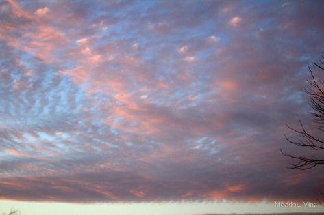 Tumblr Aesthetic Sky\
