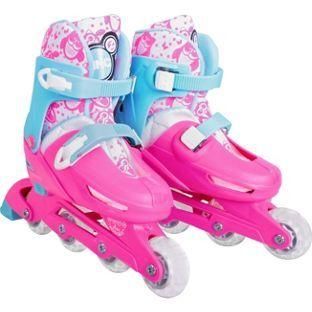Buy Zinc Inline Roller Skates 13 3 Pink At Argos Co Uk Your Online Shop For Skates And Inline Skates Inline Skating Stuff To Buy Skate
