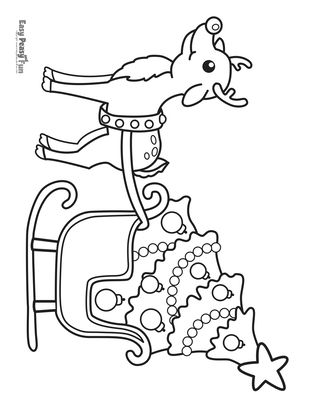 Christmas Coloring Pages Christmas Coloring Pages Christmas Tree Coloring Page Printable Christmas Coloring Pages