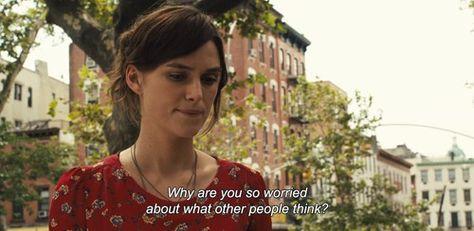 Movie Quote Begin Again 2013