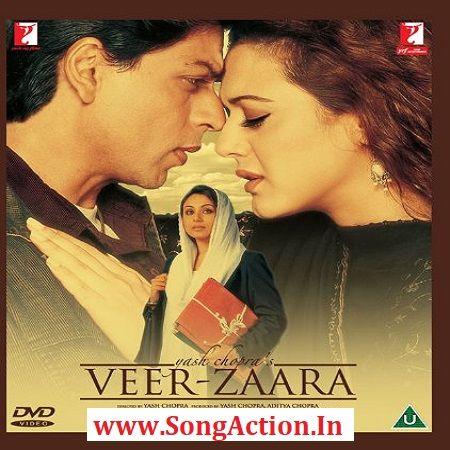 veer zaara song mp3 free download