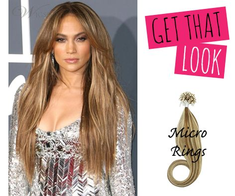 Jennifer lopez lovely tresses get that look with our micro ring jennifer lopez lovely tresses get that look with our micro ring hair extensions httpcliphairmicro ring loop hair extensions pmusecretfo Image collections