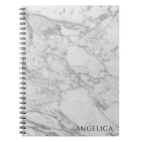 Marble Texture Notebook Zazzle Com Marble Texture Notebook Marble