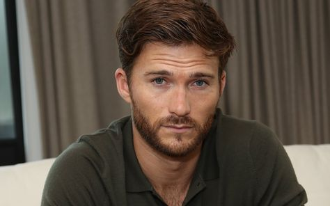 Scott Eastwood Opens Up About His Family's Battle With
