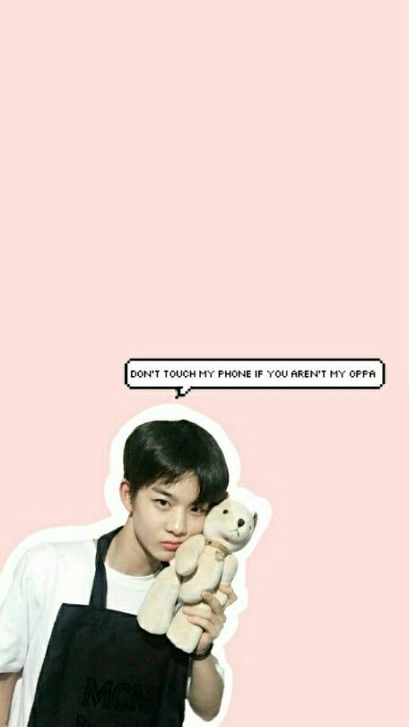 Pin By You Cant Stop Me Loving My Self On Kpop