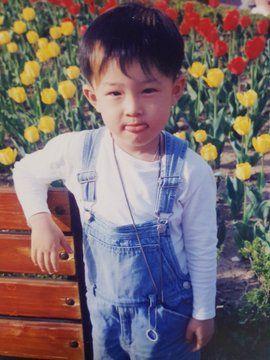 Baby Leedo Korean Idol Baby Photos Kim