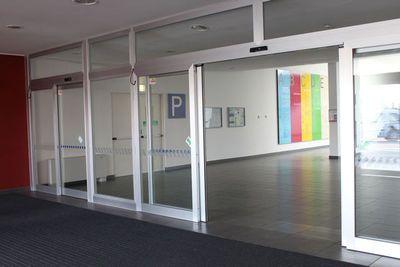 Portes Automatiques Ditec Valor Menuiserie Monolithe