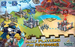 Lords Mobile 1 73 Apk Full Download Lords Mobile Lord Real