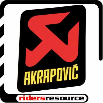 PRO CIRCUIT T4-GPR STICKER KIT REPLACEMENT MUFFLER STICKERS DC09T4GPR