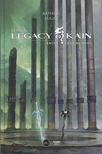 Legacy Of Kain Entre Deux Mondes Pdf Gratuit Telecharger
