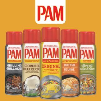 Pam Cooking Spray Pam Cooking Spray Cooking Sprays Cooking