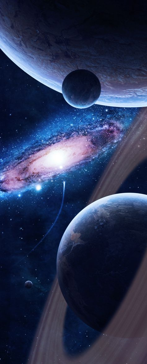 drained-colored by sewer-pancake on deviantART textures and andromeda galaxy from nasa