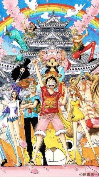 One Piece Lockscreen Tumblr One Piece Cute Wallpaper Iphone Snake Man Mugiwara No Luffy One P In 2020 One Piece Wallpaper Iphone Cute Anime Wallpaper Chibi Wallpaper